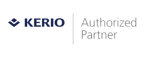 Kerio Authorized Partner