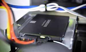 Záchrana dat z HDD a paměťových médií