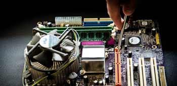 Servis PC techniky