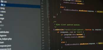 Vývoj aplikací