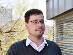 Ing. Jan Hrdý