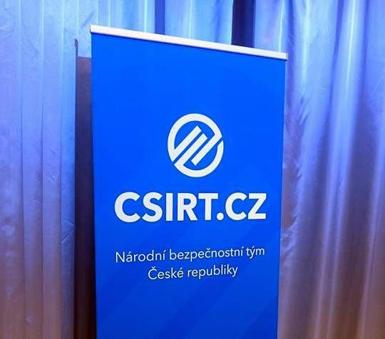 Pracovní skupina CSIRT